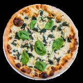 Pizza Spinaci 30cm