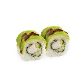 Rolls Avocado Maki (4 Unidades)