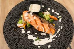 Филе лосося (300 гр.)