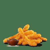 Chicken Fries 9 Pezzi + salsa a scelta