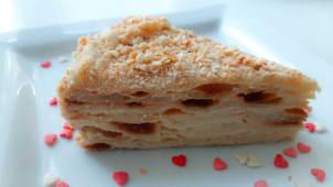 Торт Наполеон (125г)