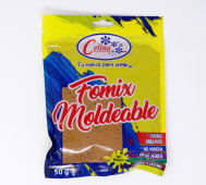 Foamy Moldeable Cafe Fdx50G