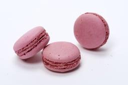 Macaron Lampone