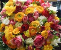 Bouquet mille colori