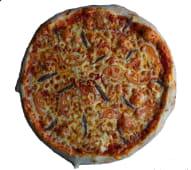 Pizza Cántabra (Mediana)