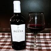 Vino Tinto Viña Eguia Rioja (75 cl.)
