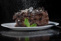 Tort de ciocoalata