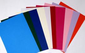 Papel Iris 80Grs A4 Colores Pqx20Hjs