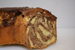 Tea time marble cake-300gms