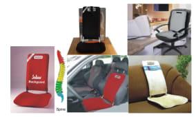 Portable Orthopaedic Seat