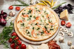 Піца Кардиналє (33см)