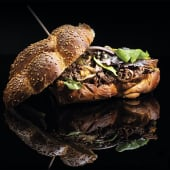 Hambuger Premium