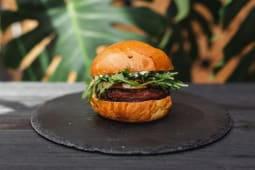 Блю чіз бургер (250г)