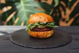 Блю чіз бургер BM (250г)