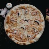 პიცა სატურნი, პატარა