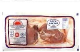 Sreaky bacon