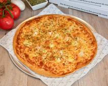 Pizza A La Miel