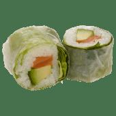 Haru saumon