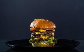 Uppercut burgers