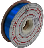 Fita Lux Metalizado 281 19Mm 32 Azul Esc. 100Mts