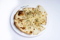 Pane con olio e origano