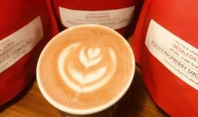 Cappuccino Origine