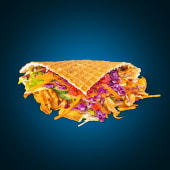 King Waffle