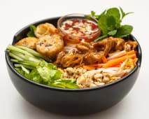 Bo Bun - Chicken Ginger