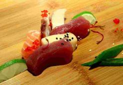 Sashimi 6szt