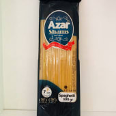 azar macaroni spaghetti 500g
