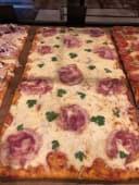 Pizza Panceta