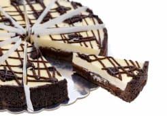Prăjitură Tarta Oreo