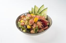 Salada Maguro