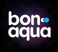 Бон-аква газована (500мл)