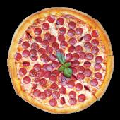 Pizza Benek pepperoni 40cm mega