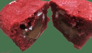 Nutella Lava