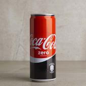 Coca-Cola Zero (33cl)