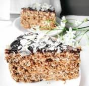 Торт Естерхазі(120г)
