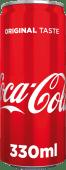 Coca Cola 0,33 l