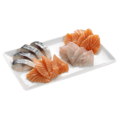 Menu sashimi 16