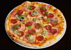 Pizza Cosa Nostra