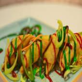 Samosas de verduras (3 uds.)