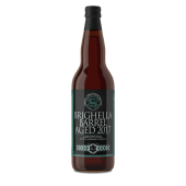 Brighella Barrel Aged 2017 66cl