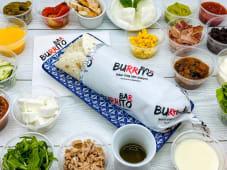 Burrito xxl
