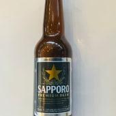 Cerveza Sapporo (33cl)
