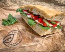 Goodness Sandwich