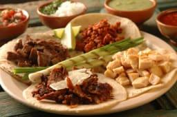 Tacos Pa'l hambre