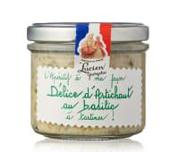 Delice D'artichaud (Crème de Alcachofra) - 100g