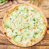 Pizza rhodos Ø 40cm