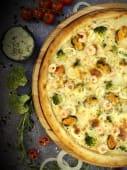 Піца Одеське море